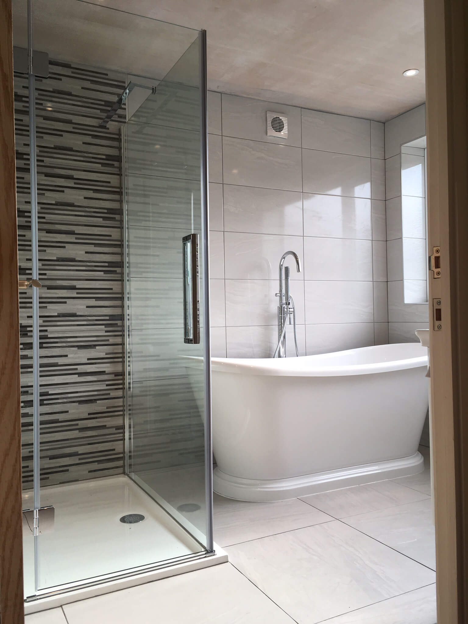 JLS Design & Build Joinery Manufacturer and Building Contractor in Coventry and Warwickshire Bathroom Suite